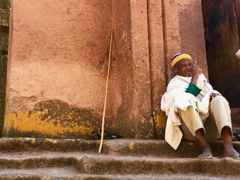 etiopia stranezze natale copto lalibela sant george africa scomfort zone