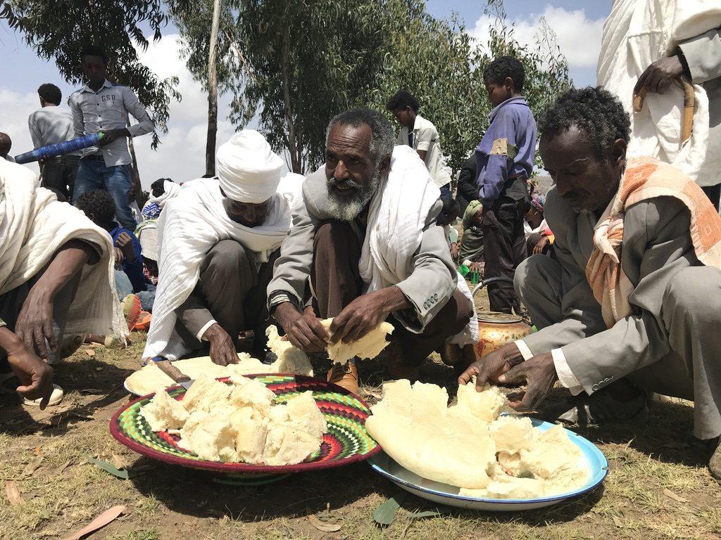mal d'africa viaggiare in etiopia zaino in spalla