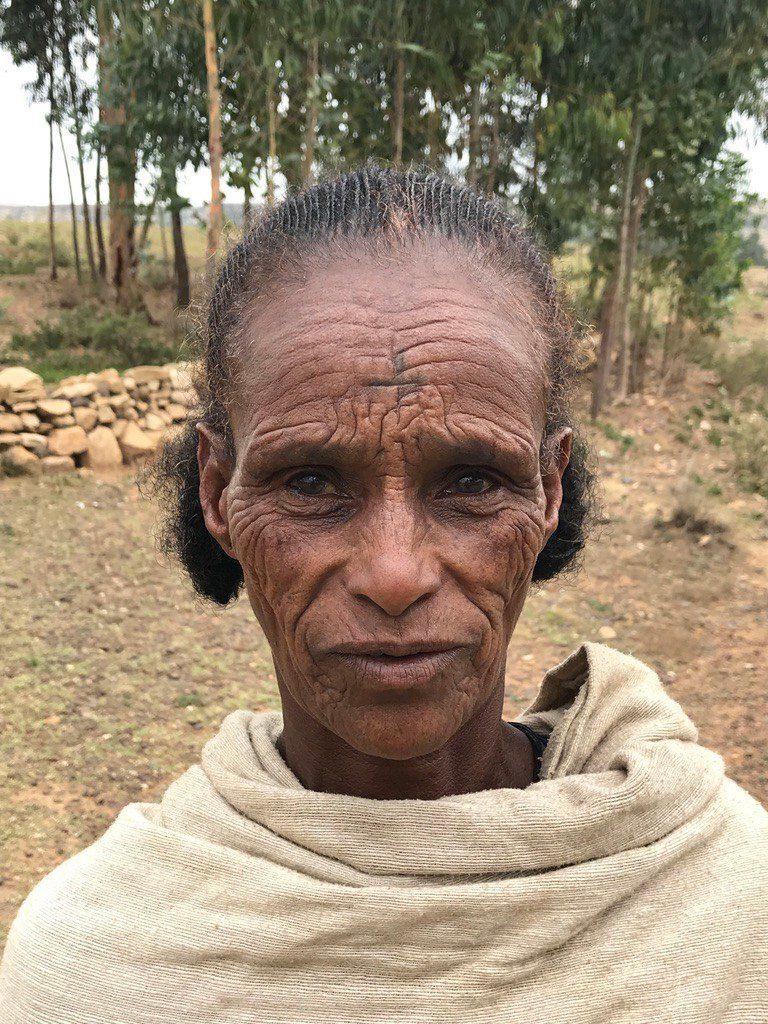mal d'Africa Viaggio zaino in spalla Etiopia