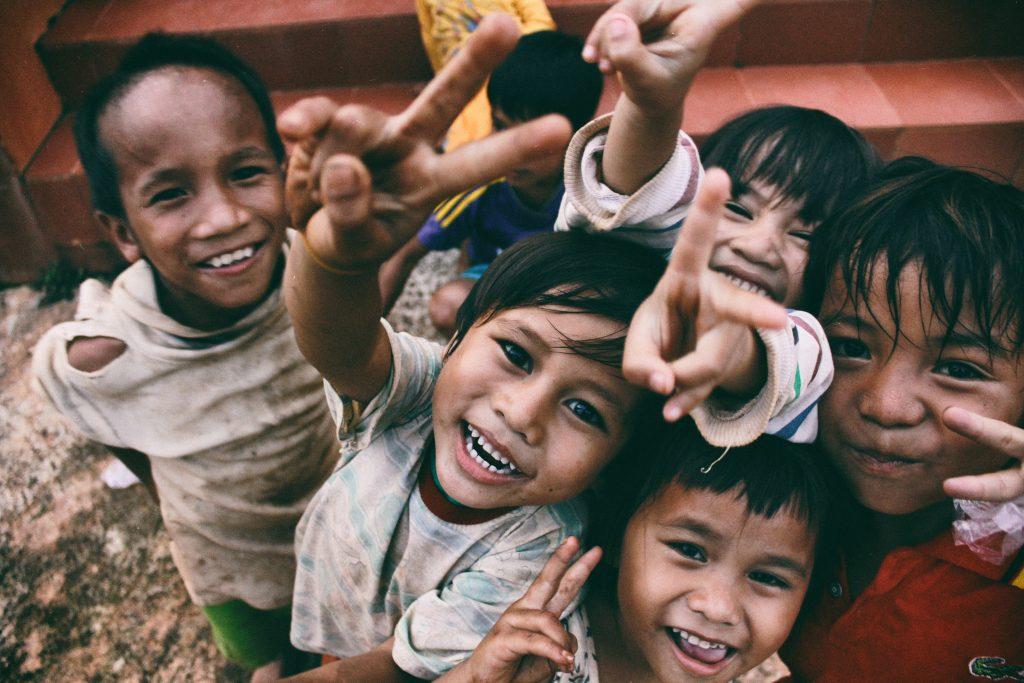 volontariato internazionale lavoro in cambio di vitto e alloggio
