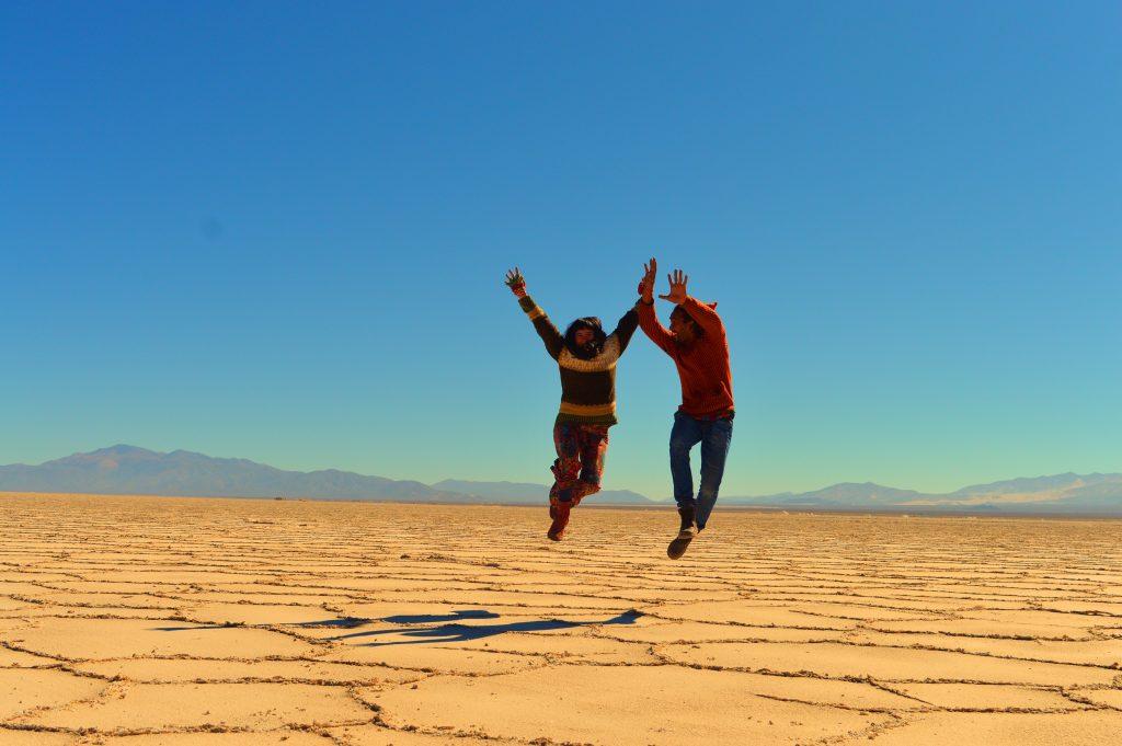 viaggiare low cost viaggiare senza soldi sudamerica scomfort zone