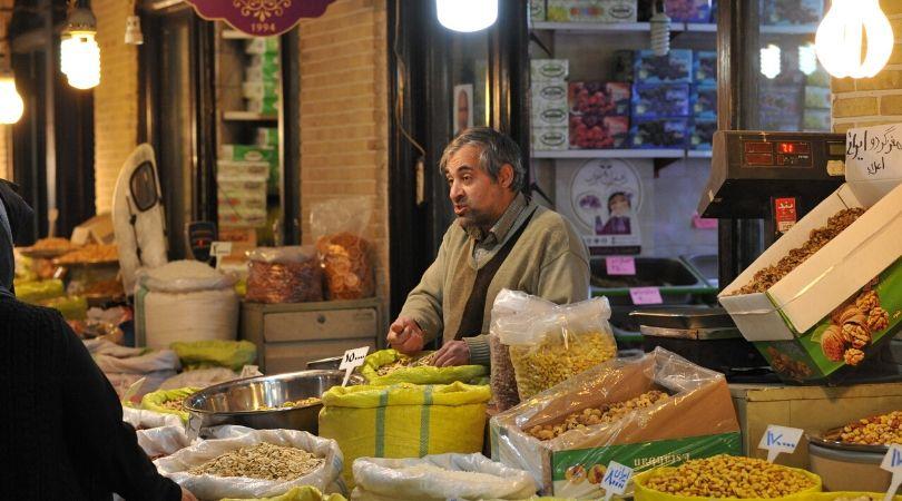 carte prepagate in Iran da utilizzare in Iran valuta