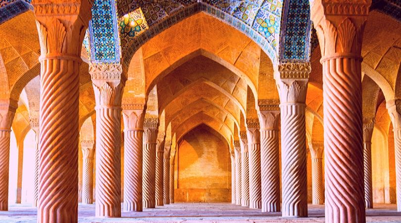 Viaggio in Iran come ottenere il visto d'ingresso