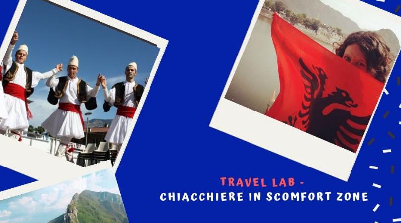 viaggio in albania travel lab intervista a Sonila Quesaraku
