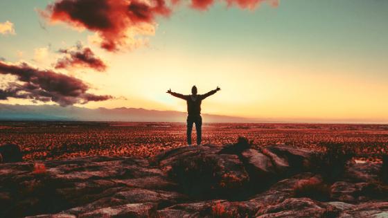 trovare il coraggio di cambiare le cose persona libera sconfort zone