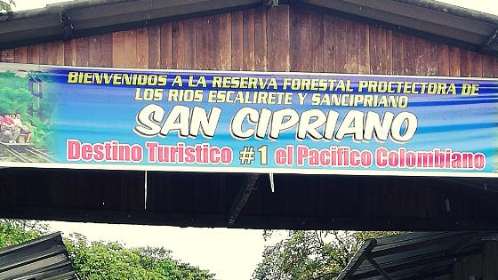Dove si trova San Cipriano nella Valle del Cauca in Colombia vicino a Cali i consigli di Mattia Fiorentini viaggiatore local di Scomfort Zone