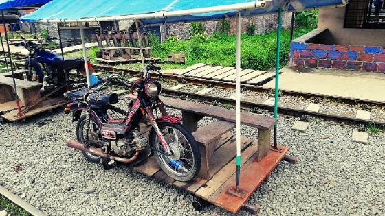 La brujita di san cipriano vicino a cali esperienze local durante un viaggio in Colombia i consigli di Mattia Fiorentini viaggiatore local di Scomfort Zone