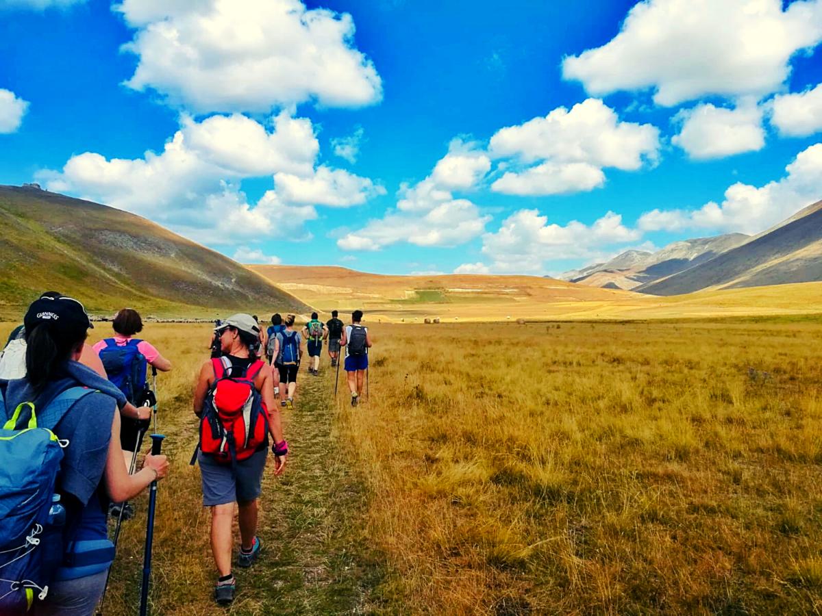futuro delle esperienze di viaggio a GECO fiera virtuale turismo sostenibile